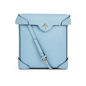 Ice Sky Blue Pristine Bag | Manu Atelier | Avenue32