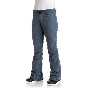 Women's Viva Snow Pants 888327544366 | DC Shoes