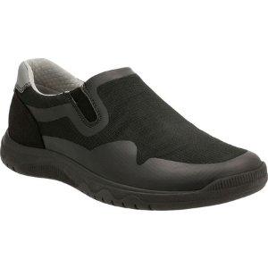 Mens Clarks Votta Free Slip-on Sneaker - FREE Shipping & Exchanges