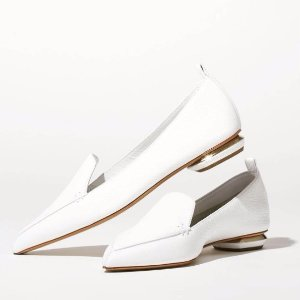 Up to 65% Off Nicholas Kirkwood @ SSENSE