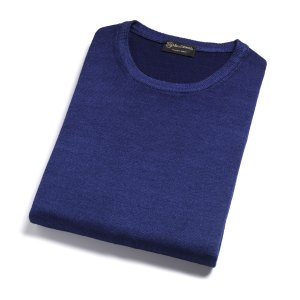 Crew Neck Sweater by Allen Edmonds