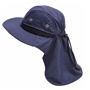 $9.88L&M Sun 防紫外线遮阳帽- UPF 45+ 多色款