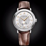 RAYMOND WEIL Maestro Automatic Silver Dial Men's Watch
