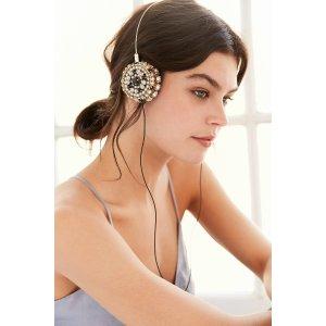 Skinnydip X Zara  耳机