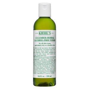 Kiehl's Since 1851 Cucumber Herbal Alcohol-Free Toner | Nordstrom