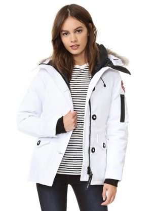 From $560Canada Goose Sale @ Shopbop