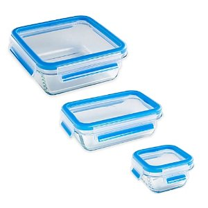 Zyliss® Fresh Glass Food Container - Bed Bath & Beyond