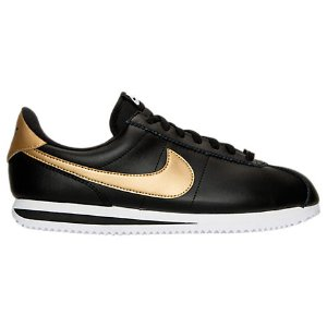 Men's Nike Cortez Basic Leather SE Casual Shoes