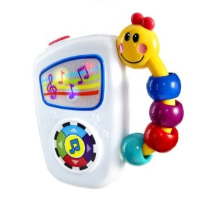 Baby Einstein Take Along Tunes Toy - Walmart.com