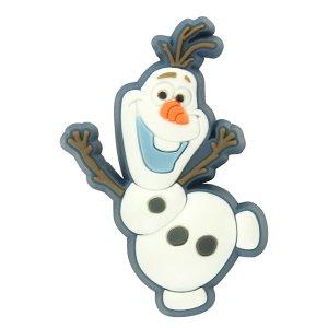 Disney Frozen Olaf Jibbitz™ Shoe Charm