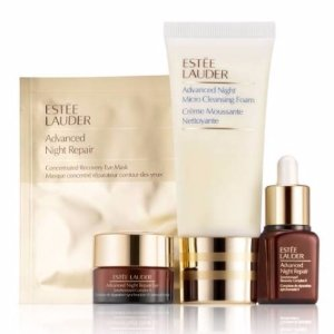 $35($56.6 Value)ESTÉE LAUDER  Repair And Renew Get Started Now Set @ Nordstrom