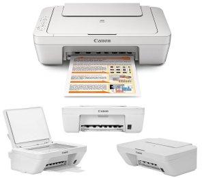 $21.99Canon Pixma All-In-One Print Scan Copy Inkjet Printer