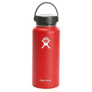 Hydro Flask 32oz Wide Mouth Insulated Bottle - at Moosejaw.com