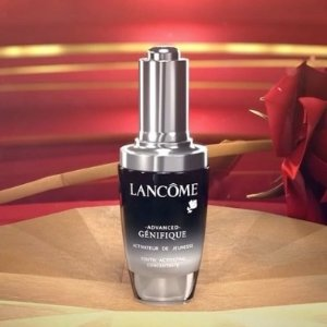 Dealmoon Exclusive! 20% OffWith Advanced Génifique Youth Activating Concentrate Serum @ Lancome