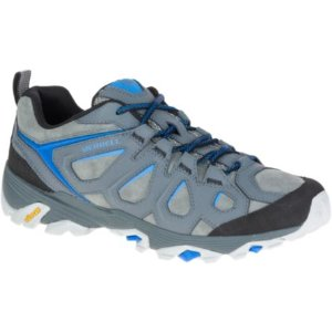 Men - Moab FST Leather - Turbulence | Merrell