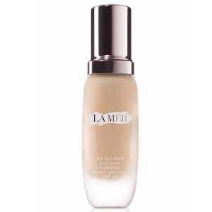 Extented! Up to $400 Off with La Mer The Soft Fluid Long Wear Foundation @ Bergdorf Goodman