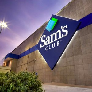 Includes Gas and In-store PurchaseTampa Bay Area Sam's Club waives membership fees