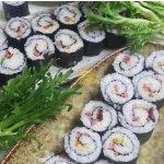 Camp Chef SUZ 寿司神器