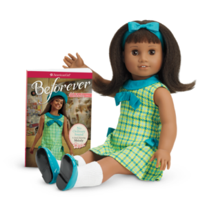 Melody Doll & Book | BeForever | American Girl