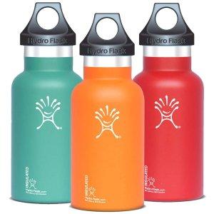 Hydro Flask Standard Mouth 12 oz. Bottle