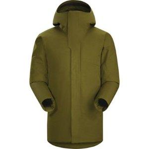 Arcteryx 男士保暖大衣