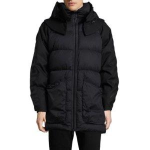 O Granville Hooded Jacket