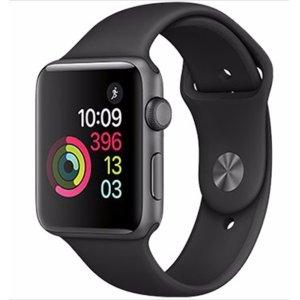 $210.50Apple Watch Series 2 (Certified Restored)