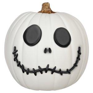 Disney® The Nightmare Before Christmas Jack Skellington Pumpkin Push-Ins