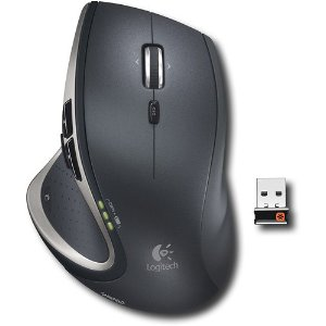 Logitech Performance Mouse MX