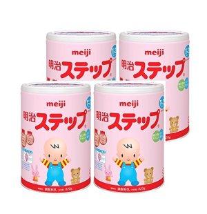 $56.93Meiji Formula Powder 4 Cans @ Amazon Japan