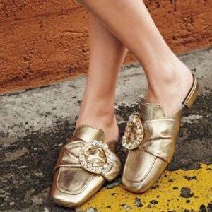 Up to 40% OffMiu Miu Women Shoes Purchase @ Neiman Marcus