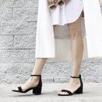 STEVE MADDEN Irenee Ankle Strap Sandal @ Nordstrom