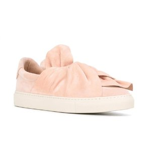 Ports 1961 Knotted Sneakers - Farfetch