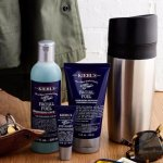 Kiehl's、Clinique、Jack Black Men's Skin Care Sale