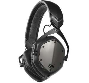 $179V-moda Crossfade Wireless Bluetooth Over-Ear 3D Headphones
