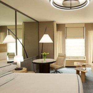 满$50减$5Hotels.com 酒店预订优惠