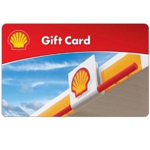 $90$100 Shell Gift Card at Shell