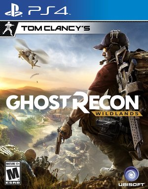 As Low As $34.99Tom Clancy's Ghost Recon Wildlands