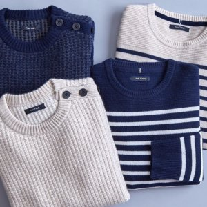 Up to Extra 50% OffClearance & Sale @ Nautica