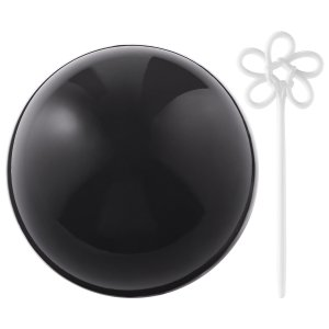 Charcoal Jelly Ball Cleanser - boscia | Sephora