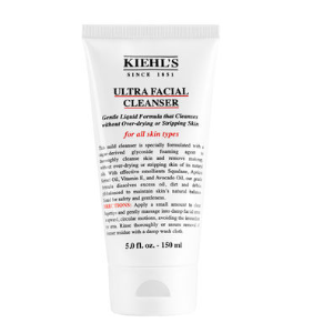 Ultra Facial Cleanser, Skincare and Body Formulations - Kiehl's Since 1851