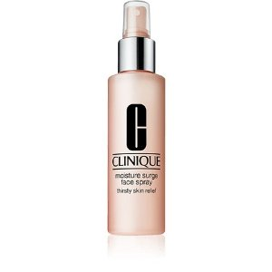 Moisture Surge™ Face Spray Thirsty Skin Relief | Clinique