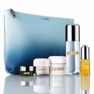 Receive 4 Deluxe Sampleswith $350 La Mer Purchase @ Nordstrom