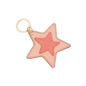 Marc Jacobs The Classic Star Key Chain