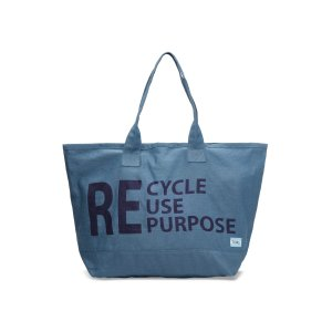 Blue Earth All Day Tote   TOMS®