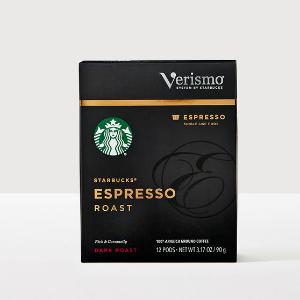 Espresso Roast Espresso Verismo® Pods | Starbucks® Store