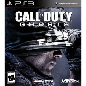 Call of Duty: Ghosts - PlayStation 3 - Best Buy