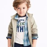 Kids Apparel Clearance @ OshKosh B'gosh