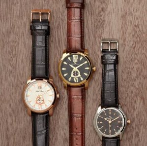 Extra $20 OffSelect LUCIEN PICCARD Montana Watches @ JomaShop