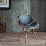 Corvus Madonna Mid Century Accent Chair